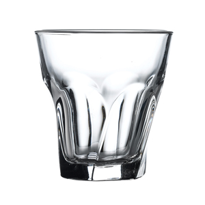 Gibraltar Twist Rocks Glasses 7.4oz / 210ml