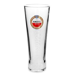Amstel Pint Glass CE 20oz / 568ml
