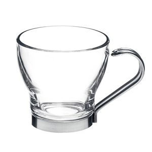 Oslo Glass Cappuccino Cup 7.75oz / 220ml