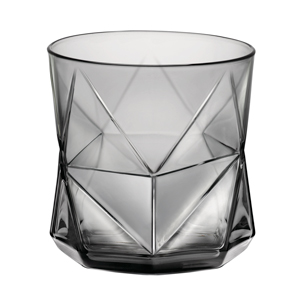 Cassiopea Old Fashioned Tumblers Onyx 11.25oz / 320ml
