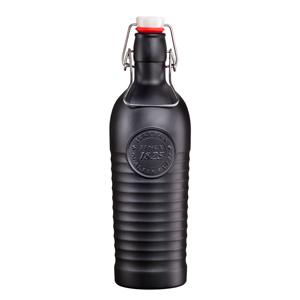Officina 1825 Water Bottle Charcoal Grey 1.2ltr