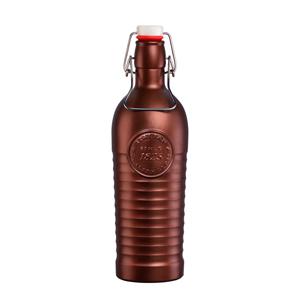 Officina 1825 Water Bottle Bronze 1.2ltr