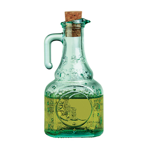 Country Home Helios Oil Jug with Stopper 8.45oz / 240ml