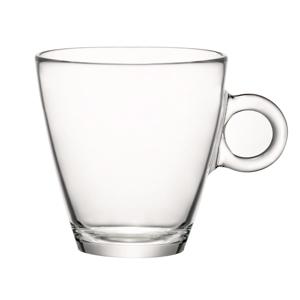 Easy Bar Glass Tea Cups 11.25oz / 320ml