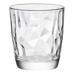 Diamond Double Old Fashioned Tumblers 13.7oz / 390ml