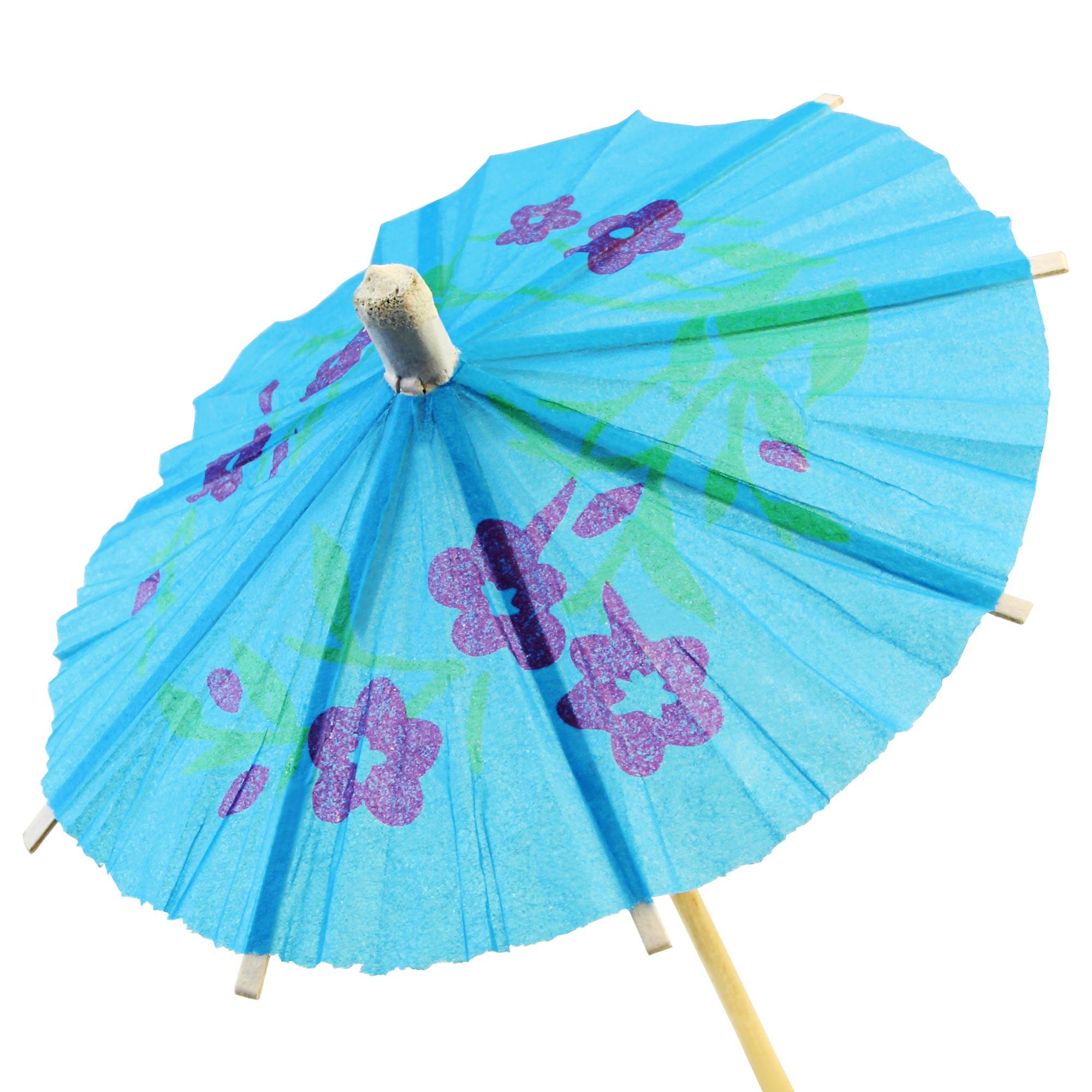 Superieur Paper Cocktail Umbrellas. Click ...