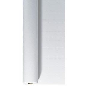 Duni Banquet Roll White 1.2 x 25m