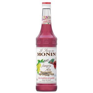 Monin Sangria Syrup 70cl