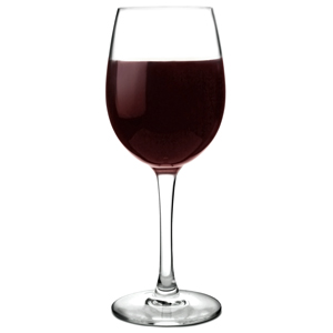 Cabernet Tulip Tri Lined Wine Glasses 12.3oz LCE at 125, 175 & 250ml