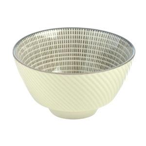 Tao Dipping Bowl Grey 9cm