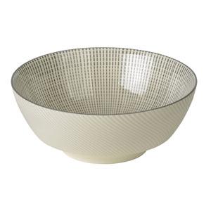 Tao Noodle Bowl Grey 15cm