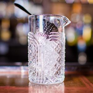 Astor Mixing Glass 17.5oz / 500ml