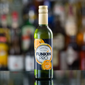Funkin Ginger Syrup 36cl