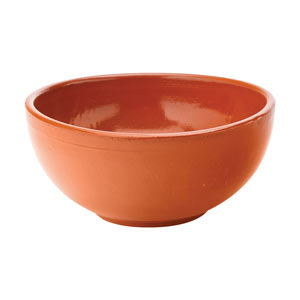 "Estrella Terracotta Bowl 5.5"" / 13cm"
