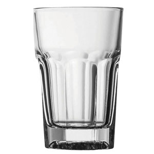 Casablanca Beverage Glasses CE 10oz / 280ml