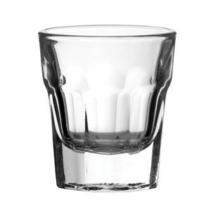 Casablanca Shot Glasses 1.25oz / 37ml