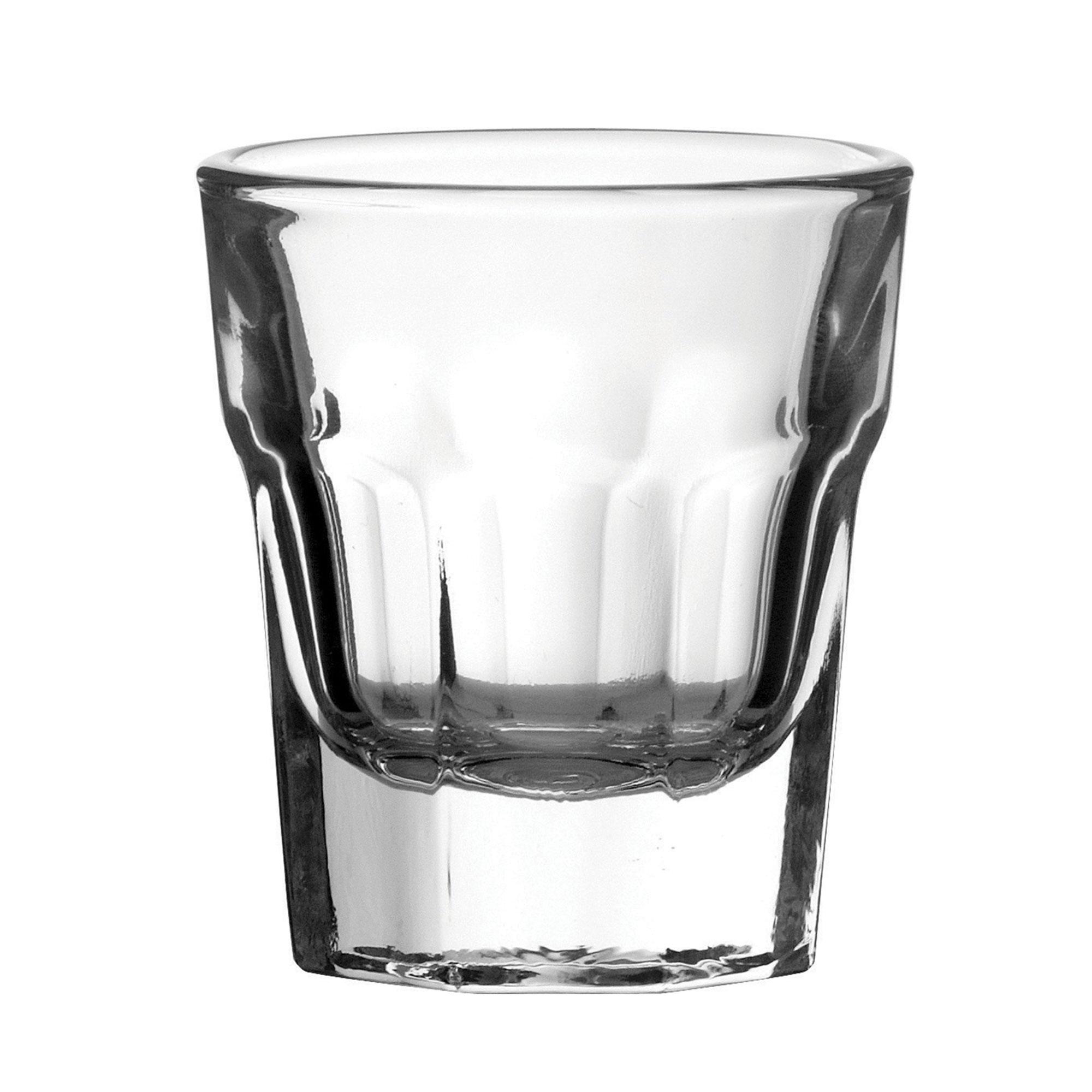 Casablanca shot glasses at for Cocktail 7cl