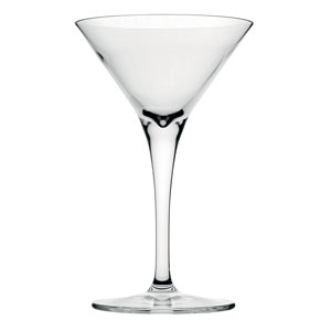 Nude Fame Martini Glasses 5.25oz / 150ml