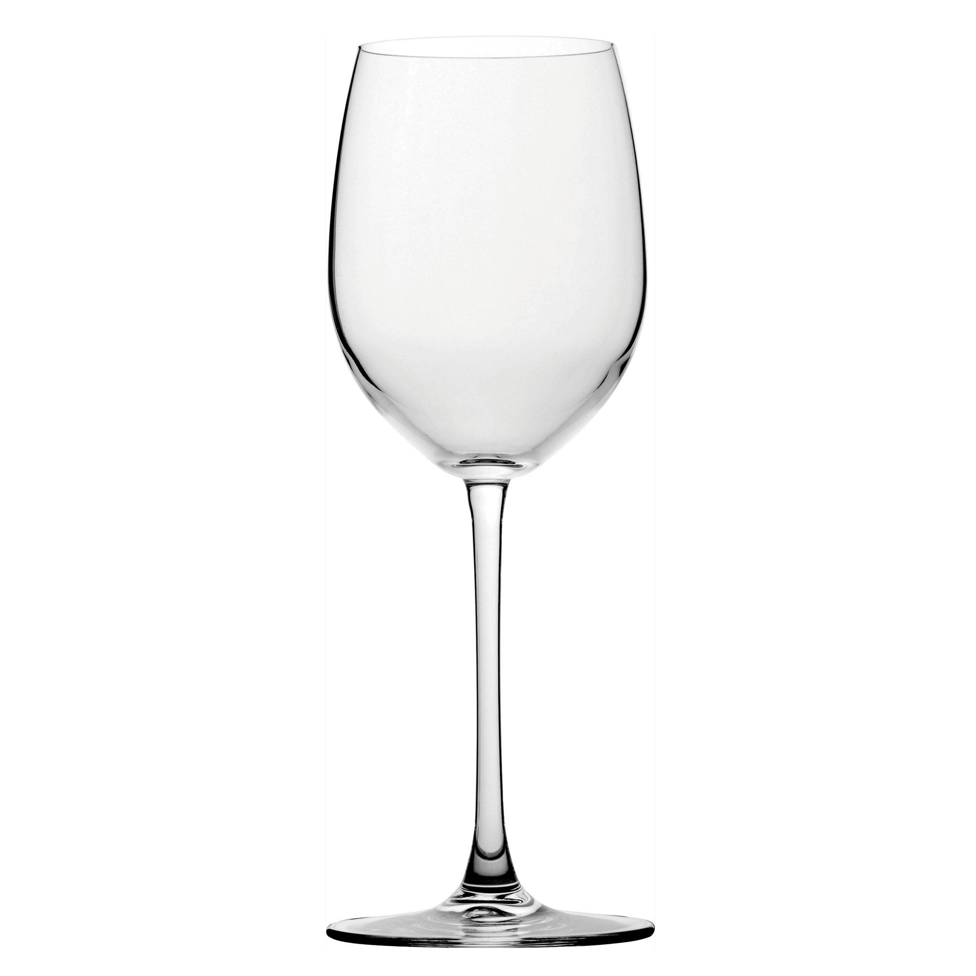 Nude Bar U0026 Table Sauvignon Glasses 11.5oz / 330ml