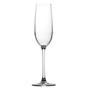 Nude Bar & Table Champagne Flutes 6.75oz / 190ml