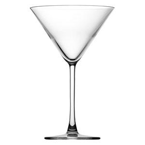 Bar and Table Martini Glasses 10.5oz / 300ml