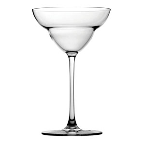 Nude Bar & Table Margarita Glasses 8.75oz / 250ml