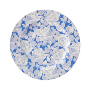 Utopia Grace Wide Rim Plate 25cm