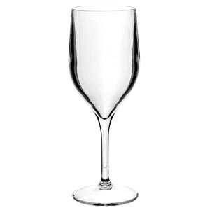 Roltex Tao Copolyester Wine Glass 10.9oz / 310ml