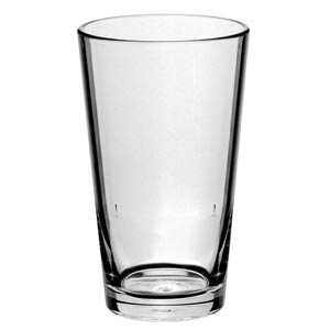Roltex Tao Copolyester Beer Glass 12.3oz / 350ml