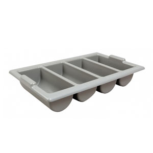 Cutlery Tray Grey
