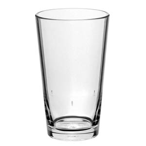 Roltex Tao Long Drink Copolyester Glass 15.5oz / 440ml