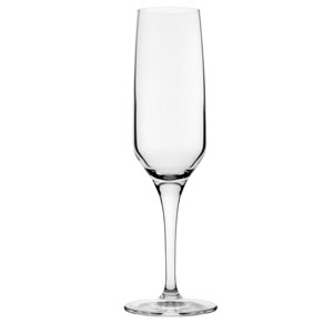 Nude Fame Champagne Flutes 7.5oz / 210ml