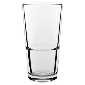 Toughened Grande Beverage Tumbler 16oz / 480ml