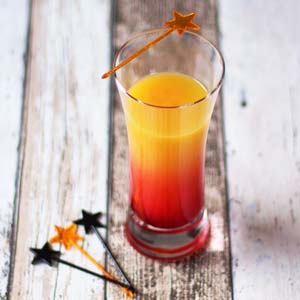 Star Cocktail Picks