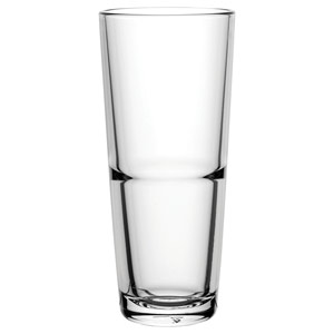 Toughened Grande Long Drink Glasses CE 10oz / 280ml