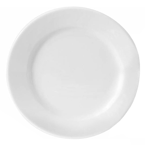 Utopia Titan Winged Plate 12.25inch / 31cm