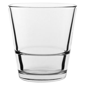 Toughened Grande Rocks Glasses 14oz / 410ml