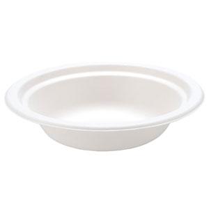 Dispo Bagasse Round Bowls 16oz