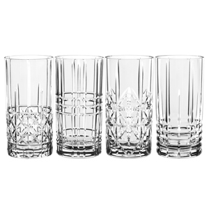 Nachtmann Highland Long Drink Set 13oz / 375ml
