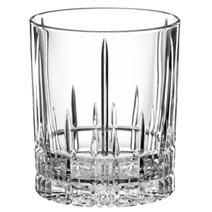 Spiegelau Perfect Serve Double Old Fashioned Tumblers 13oz / 370ml