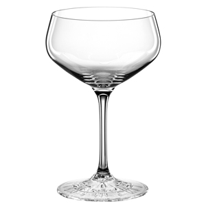 Spiegelau Perfect Serve Coupette Glasses 8.25oz / 235ml
