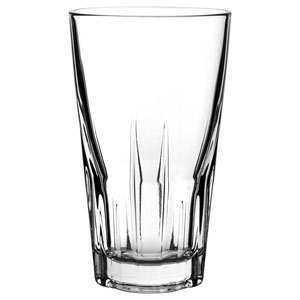 Toughened Temple Hiball Glasses 17oz / 480ml