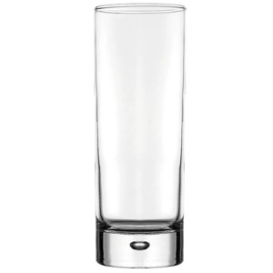 Centra Tall Hiball Glasses CE 10oz / 290ml