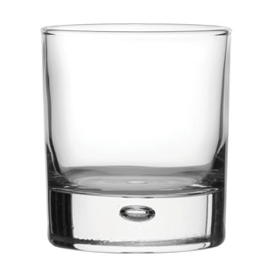 Centra Double Old Fashioned Glasses 11.5oz / 330ml