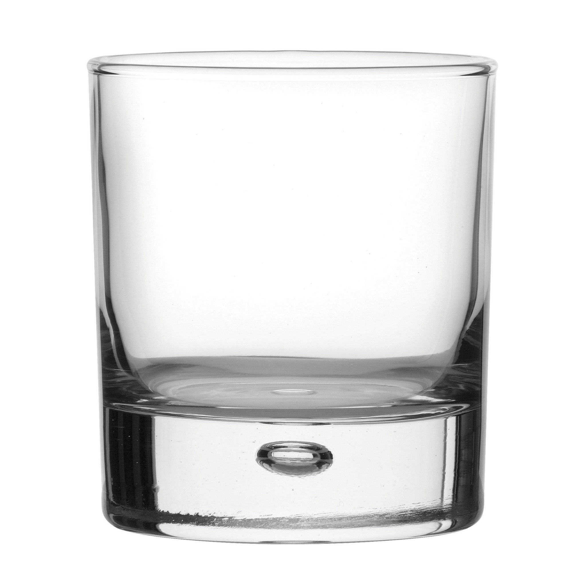 Centra Double Old Fashioned Tumbler Glasses