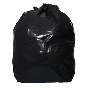 Super Heavy Compactor Sacks 20 x 34 x 47 Inch