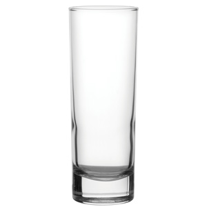 Side Tall & Narrow Half Pint Beer Glasses CE 10oz / 290ml