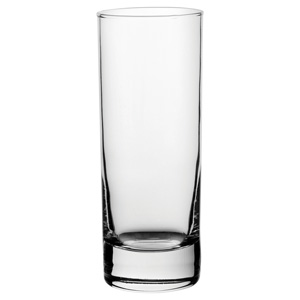 Side Hiball Glasses 7.5oz / 215ml