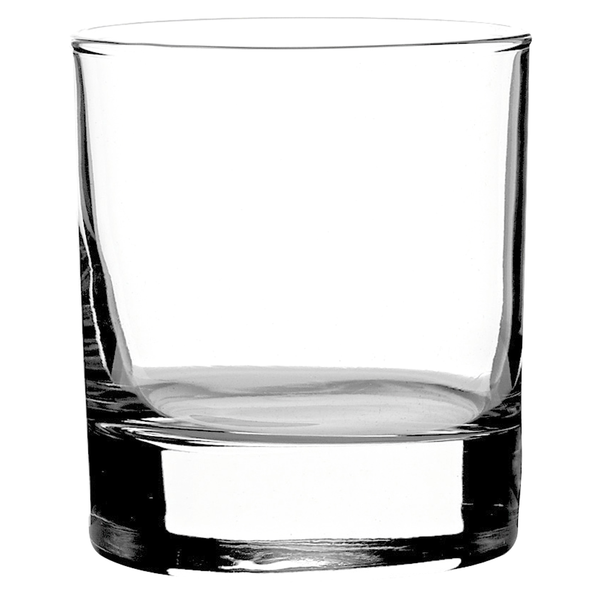 Side Double Old Fashioned Tumblers at drinkstuff