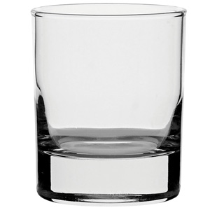 Side Whisky Tumblers 7.75oz / 220ml